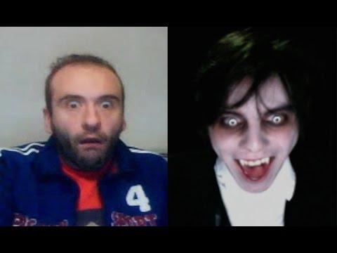 Chateando Con El Vampiro