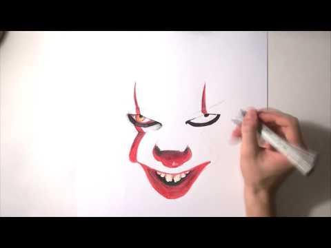 Как нарисовать ОНО. IT #рисуноккарандашом#рисованиеснуля