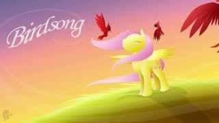 4everfreebrony - Birdsong ft. Relative1Pitch (remake) [1,000 Sub Special]