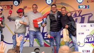 Najszybszy Koncert Świata 2018 Katowice
