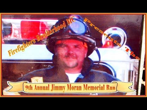 The 9th Annual Jimmy Moran Memorial Run