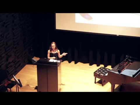 02 - Mini-Lecture A: Music Processing in the Cochlea and Brain