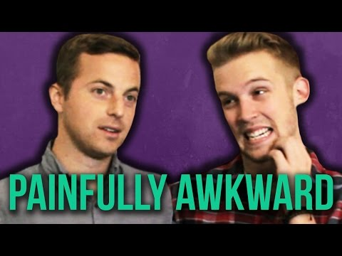 Thumbnail: Secretly Awkward Moments You Want To Disappear From