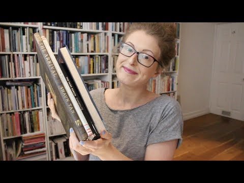 Silent Picture Books & Graphic Novels | Recommendations
