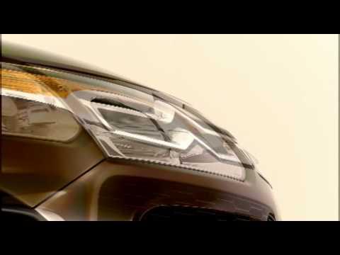 Citroën Aircross Teaser