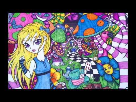 Crocoloko - Alice In Wonderland