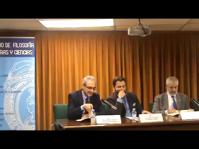(Primera parte) Presentación MANUAL ACTUALIZADO DE VOCABULARIO ESPAÑOL, de Fernando Carratalá Teruel