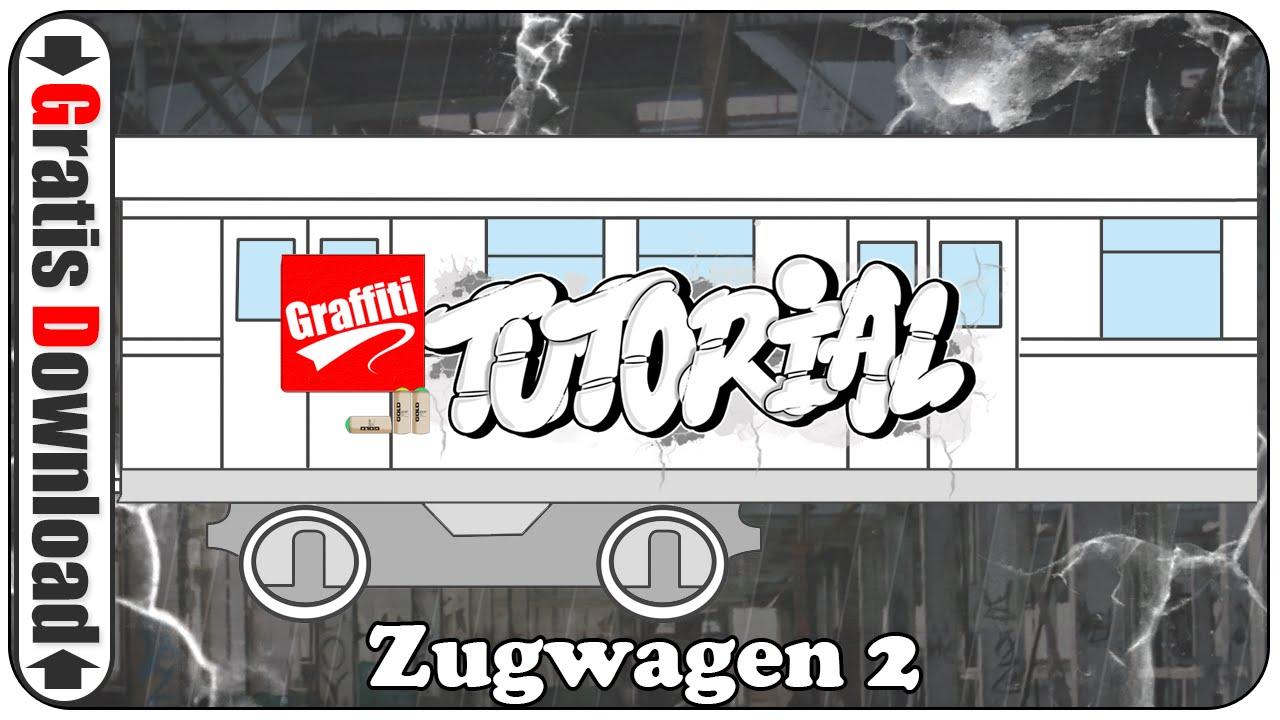 Graffiti Schrift Vorlagen Erstaunlich Buchstaben 7