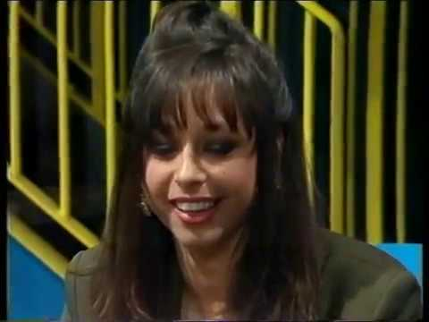 Maria Whittaker (on The James Whale Radio Show) (1992)