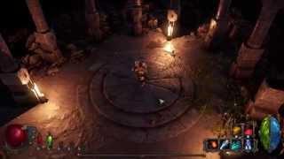 Umbra gameplay mechanics #1