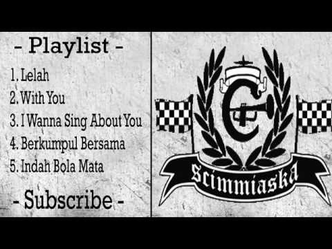 Scimmiaska Full Album | SKA Indonesia