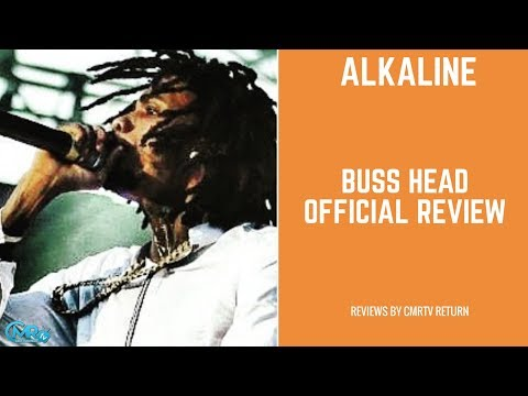 Alkaline - Buss Head - Official Review