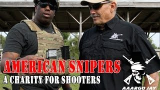 American Snipers (HD 1080P)