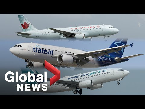 How Changes To Air Travel Companies Impact Consumers