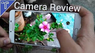 Samsung Galaxy C9 Pro CAMERA Test & Review!