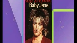 ROD STEWART - BABE JANE