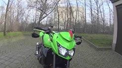 Blinker Z750
