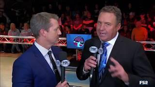 PBA Bowling Roth Holman Doubles Championship 01 20 2019 (HD) Video