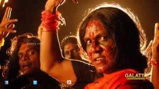 Muni 3 Ganga A summer special | Galatta Tamil