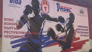 Спорт. SPORT-MIX с Тахиром Гафуровым 24.11.18