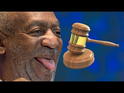 Mistrial Declared In Cosby Rape Trial