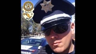 Seguridad Regional Día del Policía Federal
