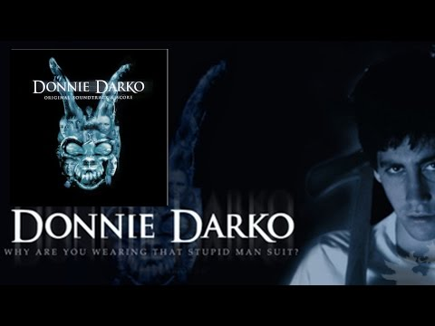 Donnie Darko - Music From the Original Motion Picture Score