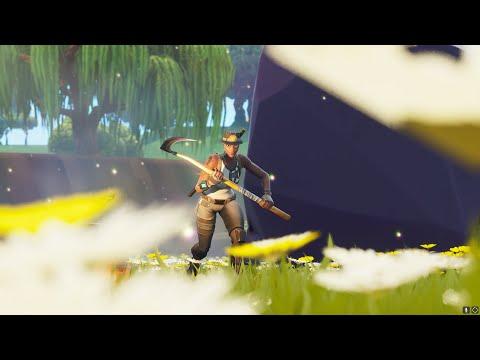 Parallel stZ / Fortnite Debut Video