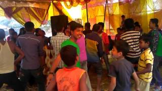 Rana 2017 dance video