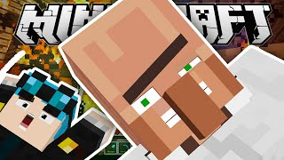 Minecraft | MY HOUSE BURNED DOWN..