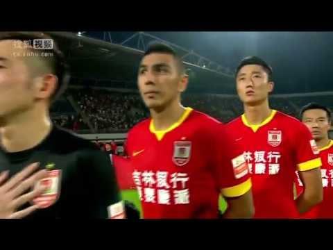 HIGHLIGHTS Changchun Yatai 3:0 Chongqing Lifan 布鲁诺建功莫雷罗两球 CSL 2016 Round 20