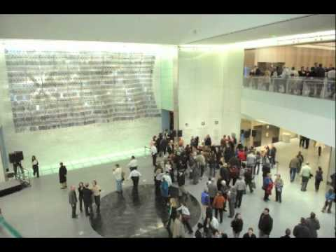 American History Museum Transformed