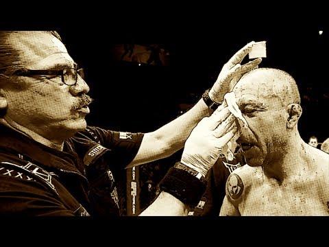 "UFC Cutman - Jacob ""Stitch"" Duran | London Real"