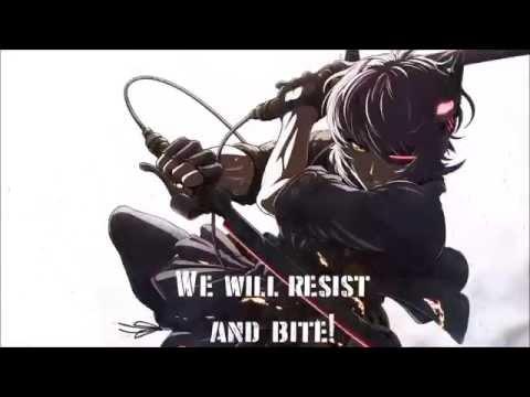 Nightcore - Resist and Bite