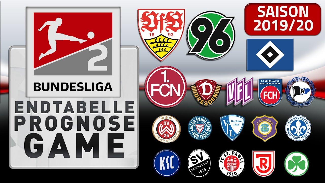 2 Liga Prognose