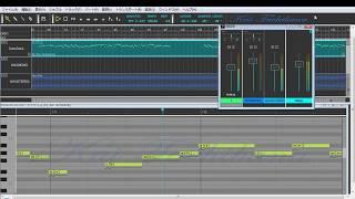 Luka Luka Night Fever 【Megurine Luka】 Software Vocaloid 4