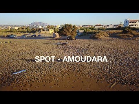 Heraklion, Amoudara, crete, Greece, kiteboarding from Ars Studio, το νησί της κρήτης το ηράκλειο
