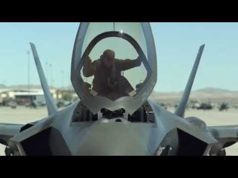 Americas Future | U.S. Air Force (TV Commercial)