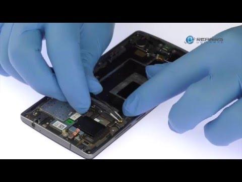OnePlus 2 Take Apart Repair Guide - RepairsUniverse