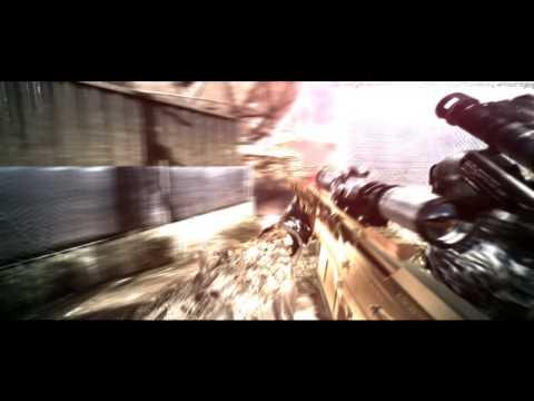 TANTRUM | A MW3 MINITAGE BY LENDZ