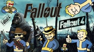 ОБЗОР TIME  FALLOUT 4