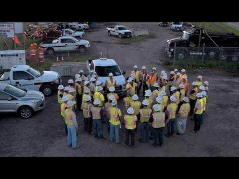 Film corporate Hubbard Construction