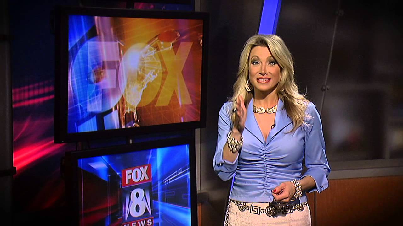 Fox 8 News Cleveland: Who We Are