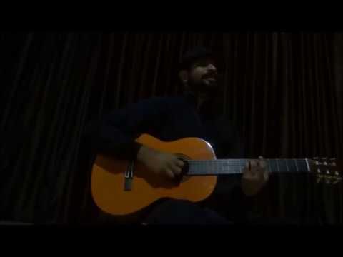 Chorr Aaye Ham Wo Galliyan X  Chappa Chappa Charkha Chale  | Mashup | Acoustic Guitar | Cover