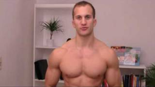 Muskelaufbau Zuhause- mit nur einem Gerät? (Bodybuilding, Fitness, Gesundheit)
