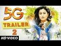 5G Trailer  5G Kannada Movie Trailer  PraveenNidhi SubbaiahSridhar V Sambhram  Kannada Songs