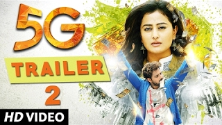 Download Hindi Video Songs - 5G Trailer || 5G Kannada Movie Trailer || Praveen,Nidhi Subbaiah,Sridhar V Sambhram || Kannada Songs