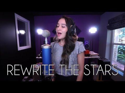 Rewrite The Stars - Zac Efron Zendaya Jason Chen x Cathy Nguyen Cover