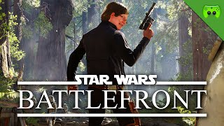 THE FIST AWAKENS 🎮 Star Wars Battlefront #2