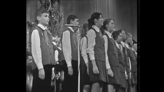 Песня крокодила Гены (Russian Birthday Song with Choir)